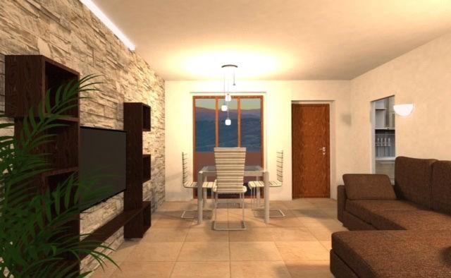 Appartamento Arezzo