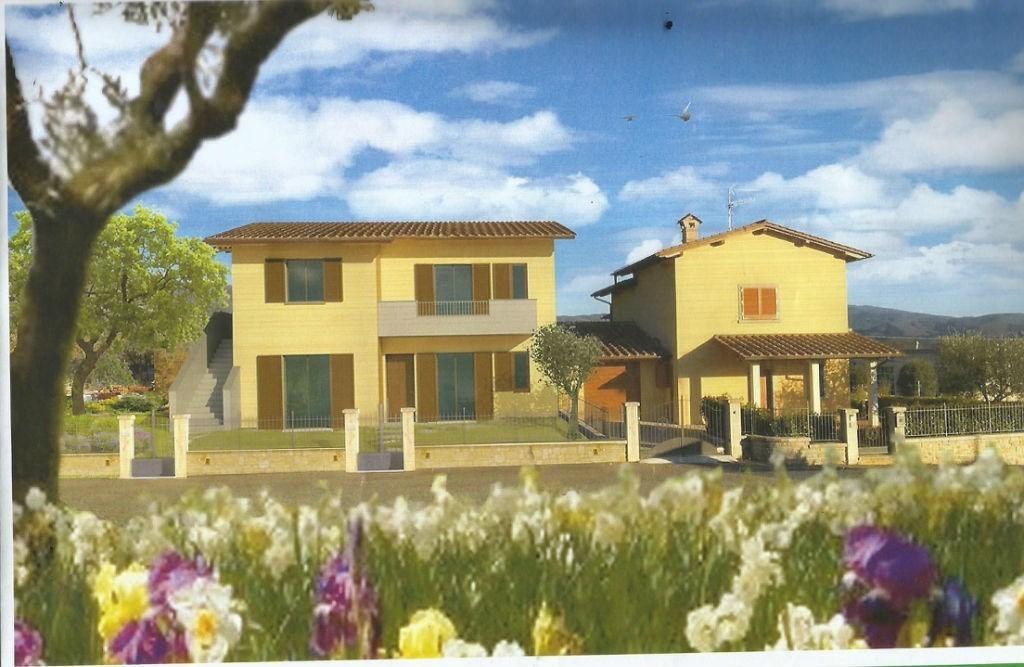 Casa Semindipendente in Vendita Bibbiena