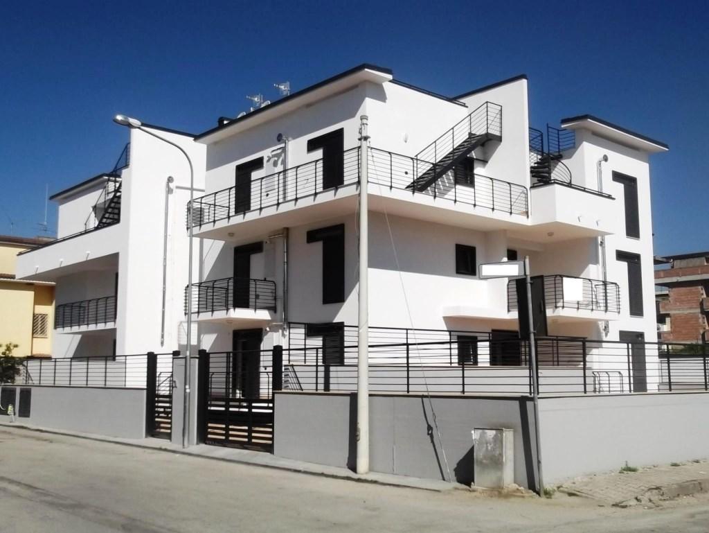 Appartamento in Affitto San Prisco
