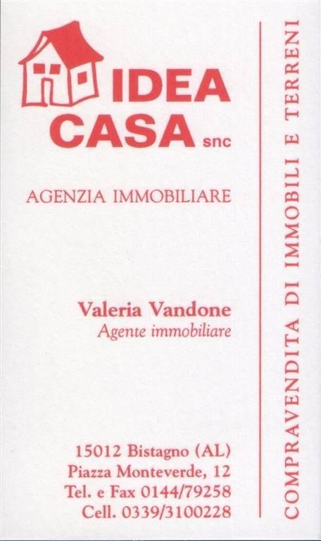 Appartamento Bistagno 31627767
