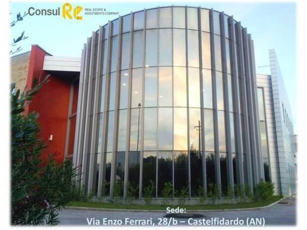 Vendita Attico/Mansarda Castelfidardo