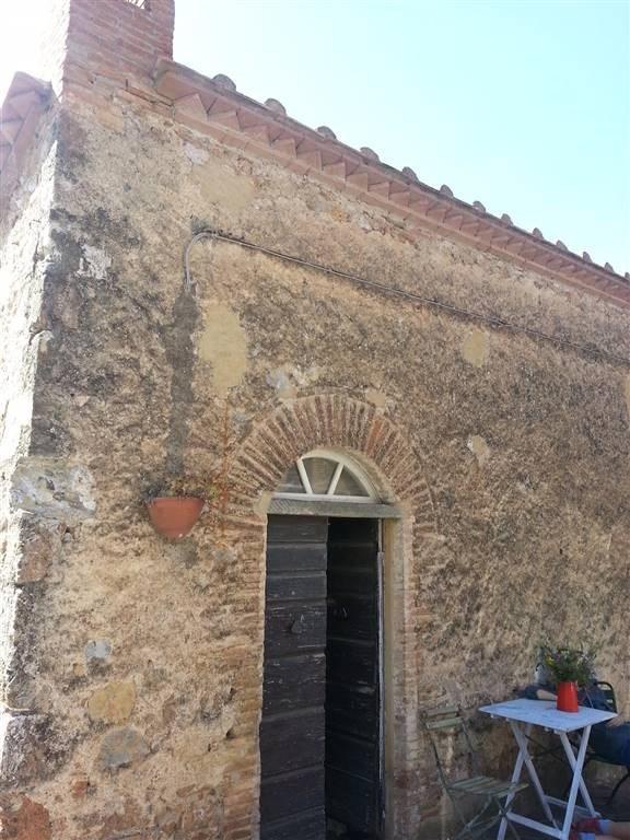 Appartamento a Montecatini Val di Cecina (3/5)