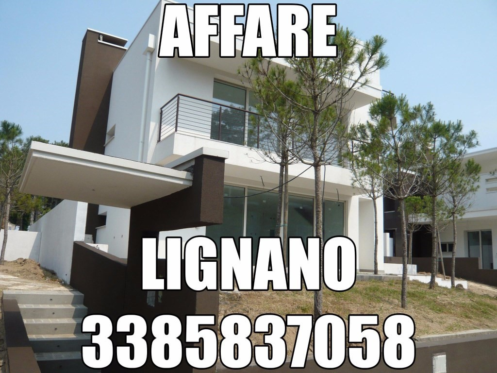 Vendita Villa a schiera Lignano Sabbiadoro