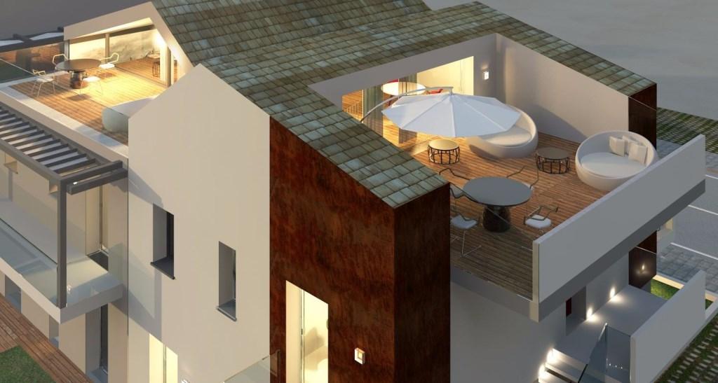 Vendita Appartamento Loreto