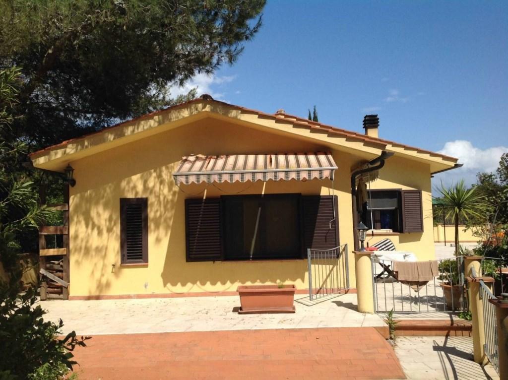 Villa singola a Capoliveri (1/5)