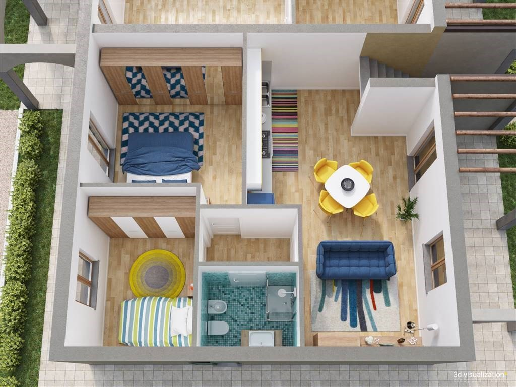Vendita Appartamento San Vincenzo
