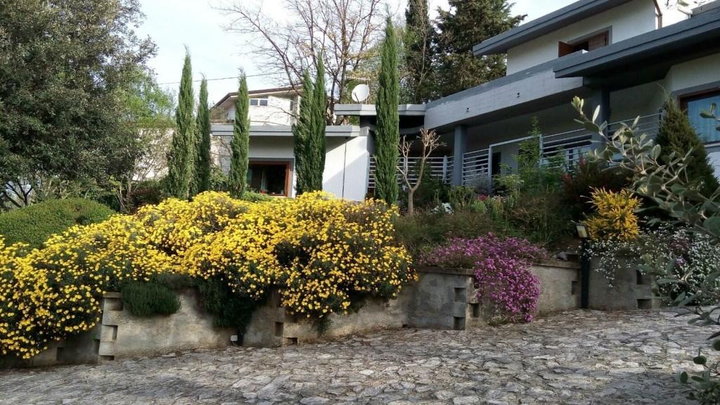 Villa singola in Vendita San Salvatore Telesino