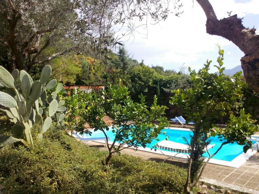 Villa singola San Salvatore Telesino 26014581