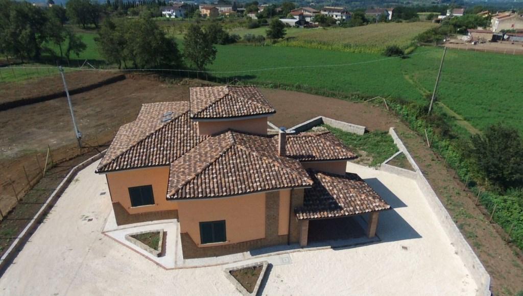 Villa singola in Vendita Puglianello
