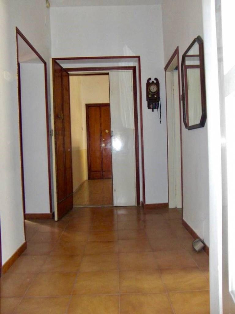 Appartamento a Castellina Marittima (1/5)