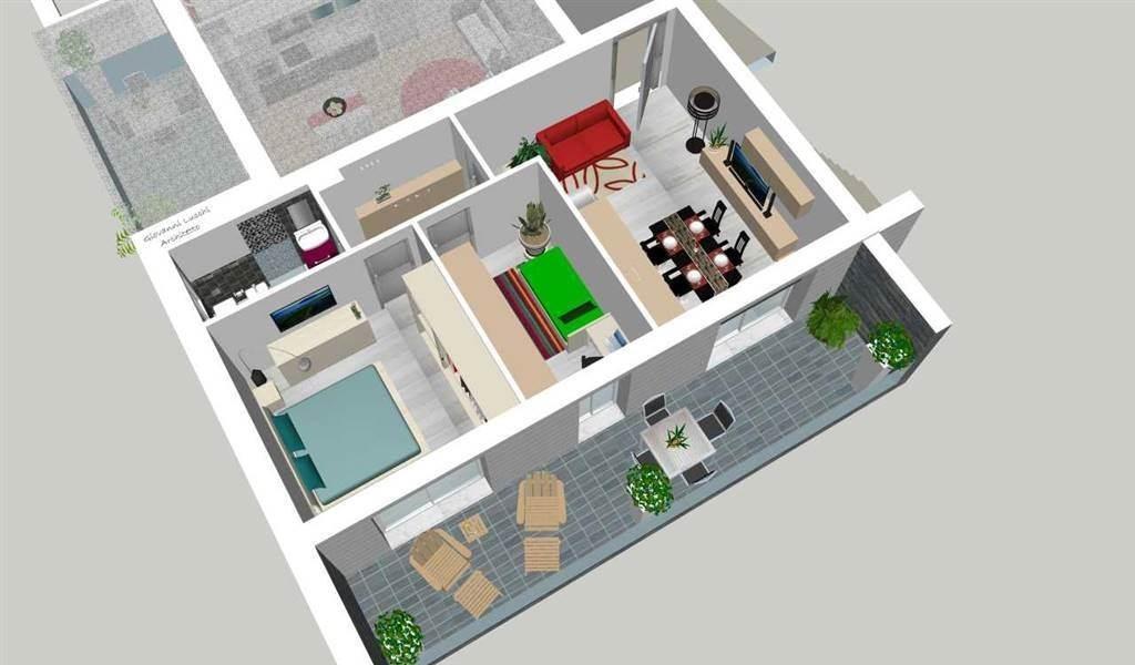 Appartamento Cesenatico 34524262
